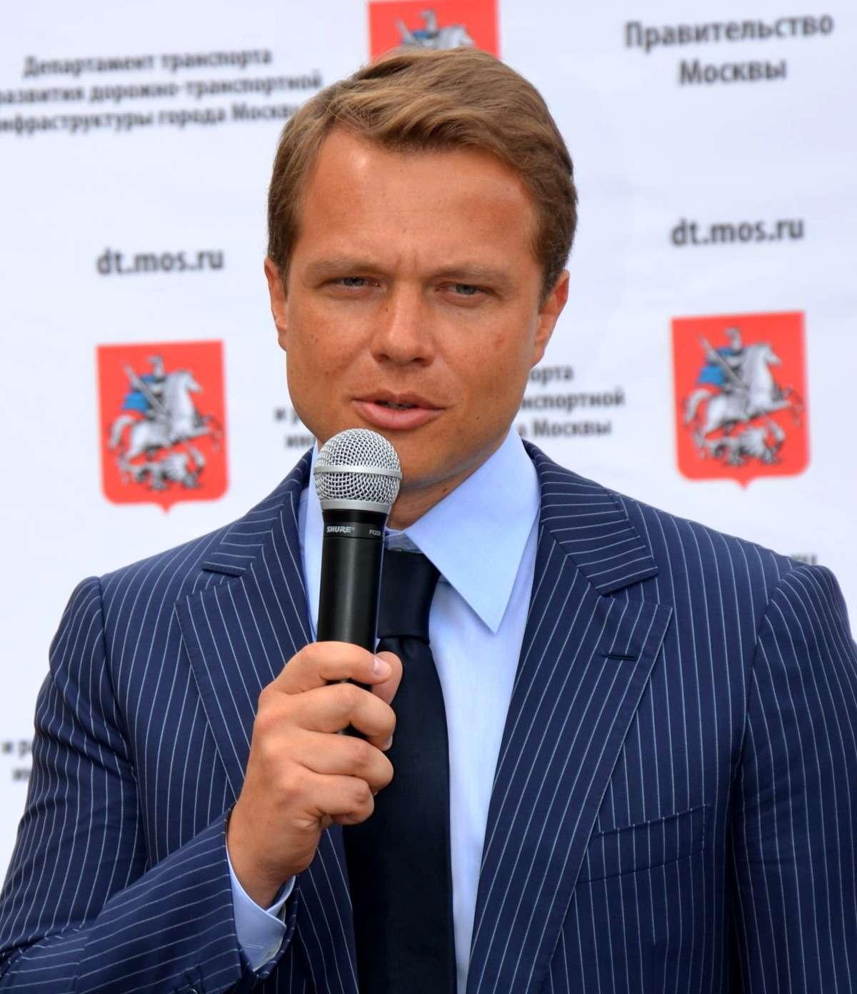 Масксим Ликсутов