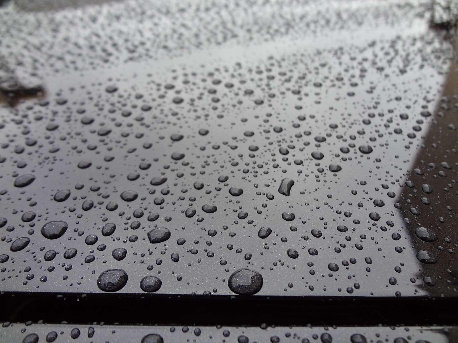 Бронекосметика: сравниваем защитные полировки длякузова— фото 603521