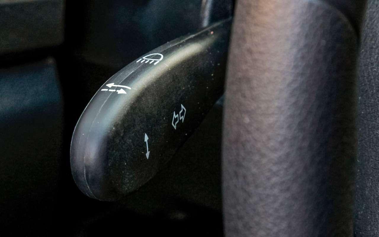 Гранта, Логан, Датсун: большой тест седанов савтоматом— фото 939005