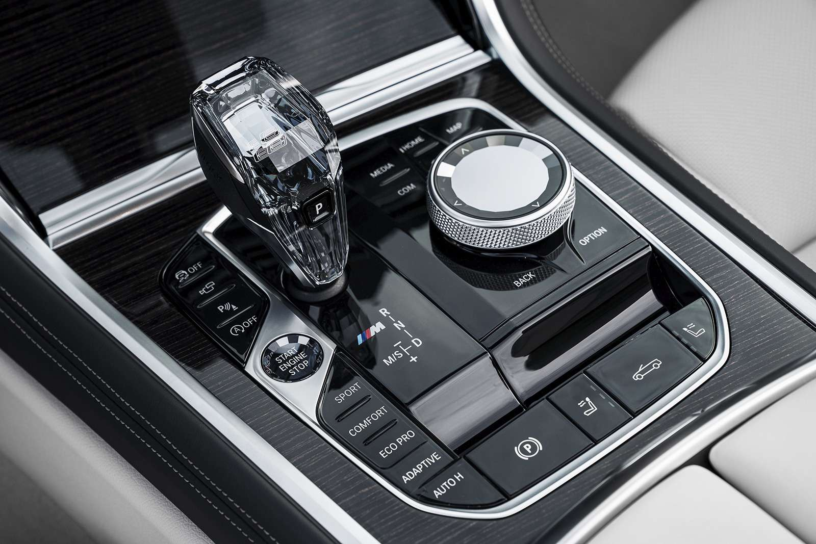 Кабриолет 8-й серии BMW: роскошь, открытая всем ветрам— фото 919725