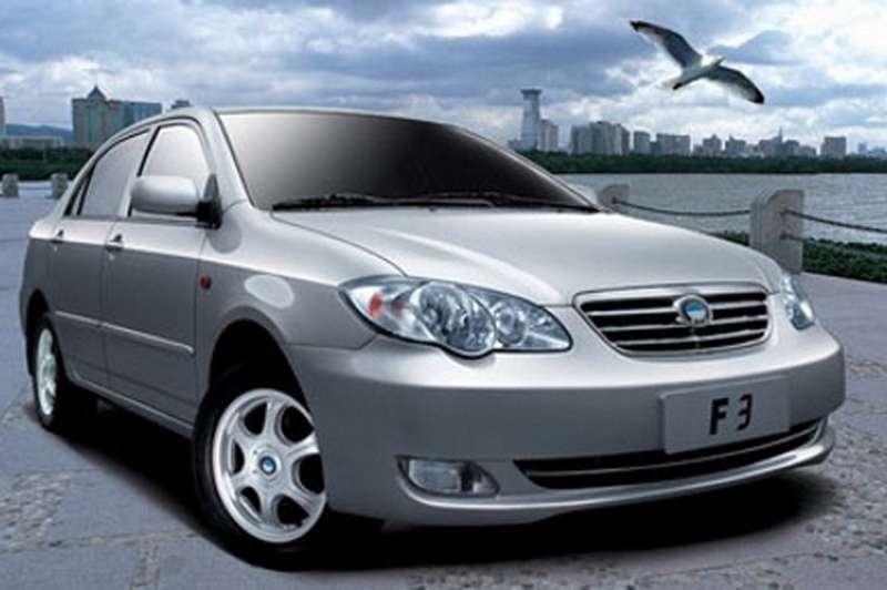 BYDпродал 519800 автомобилей (+16%)