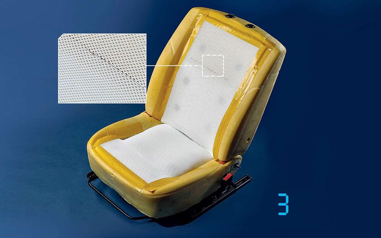 Вентиляция сидений своими руками: тестируем комплект измагазина— фото 988912