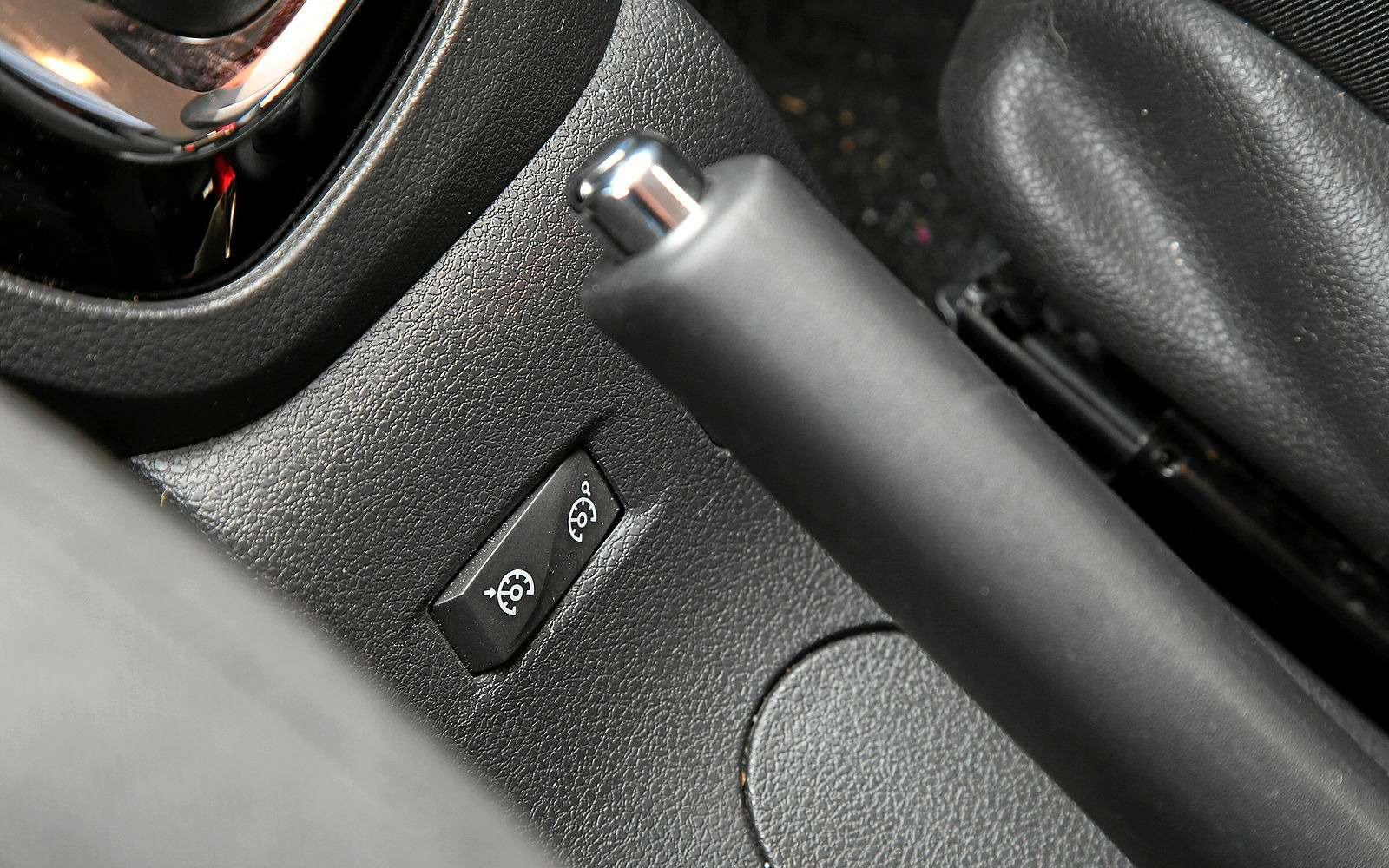 Renault Duster или Kaptur: выбираем авто длявас— фото 806568