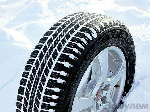 Спецтест: шины M+S, шиповки илипучки. Холодный расчет— фото 90712