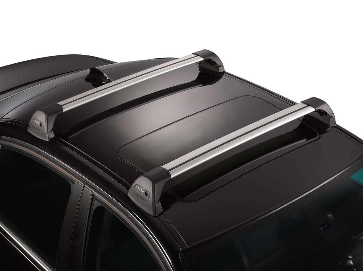 Багажник накрышу: как выбрать?— фото 889501