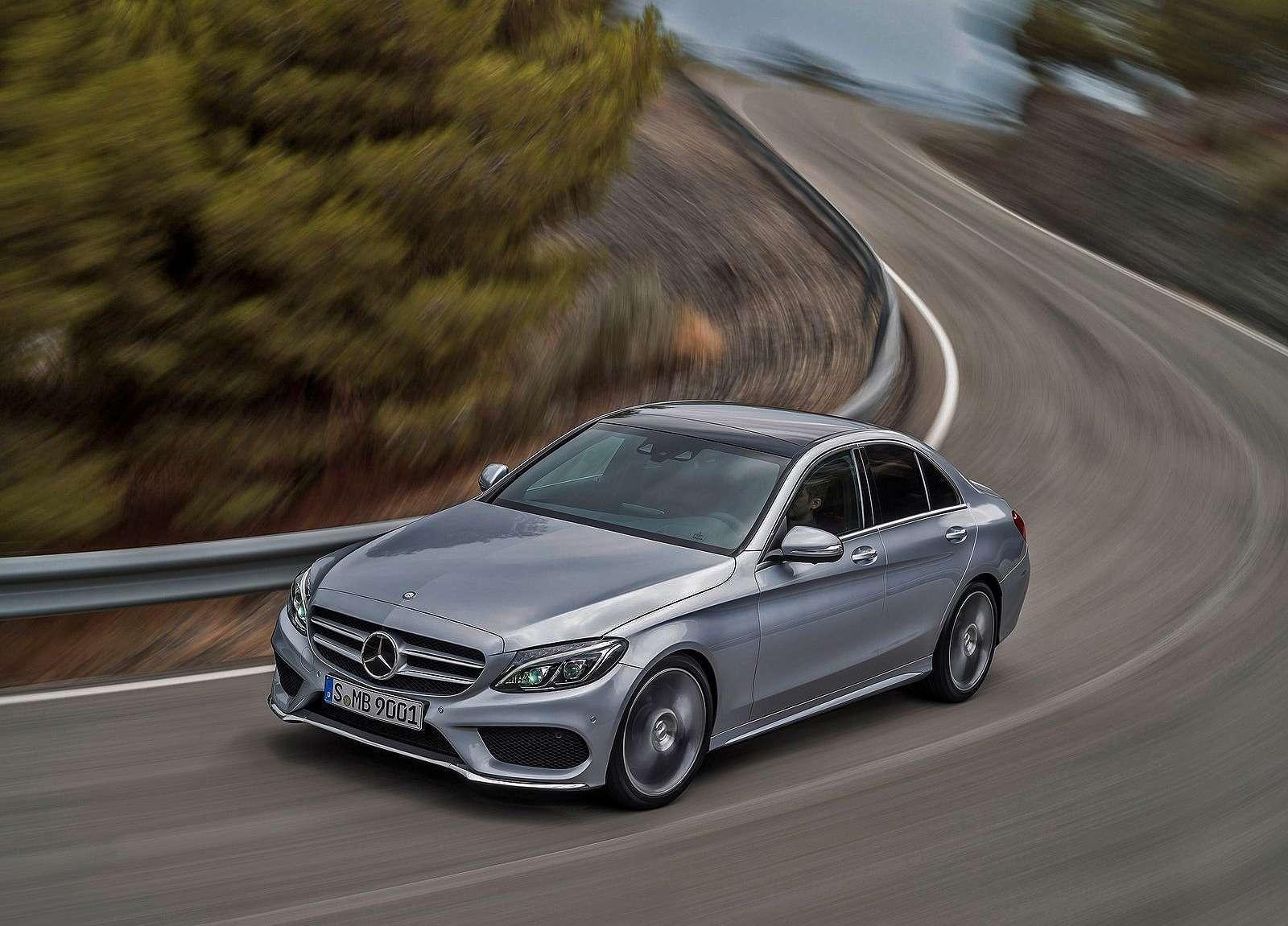 Mercedes-Benz CClass