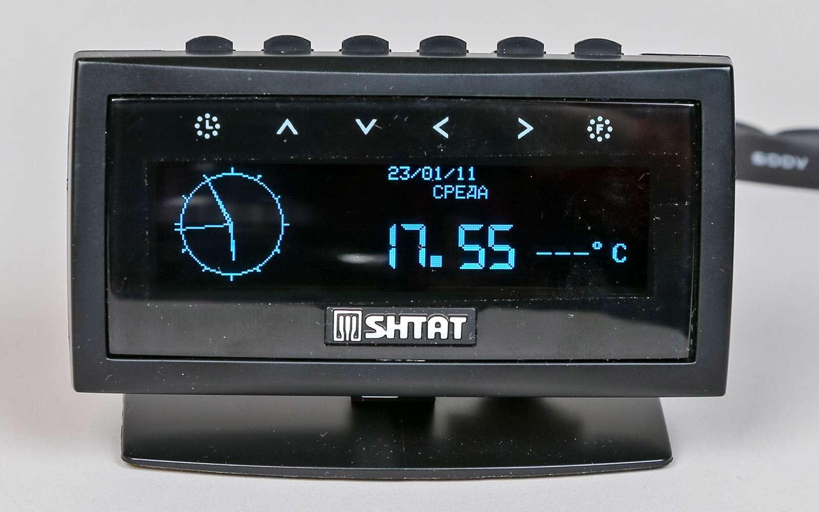 Бортовые компьютеры длябюджетных авто: сравниваем шесть моделей— фото 720019