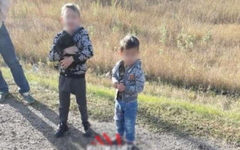 Мальчишки угнали «семерку» BMW отца. Разбили оГАЗель!