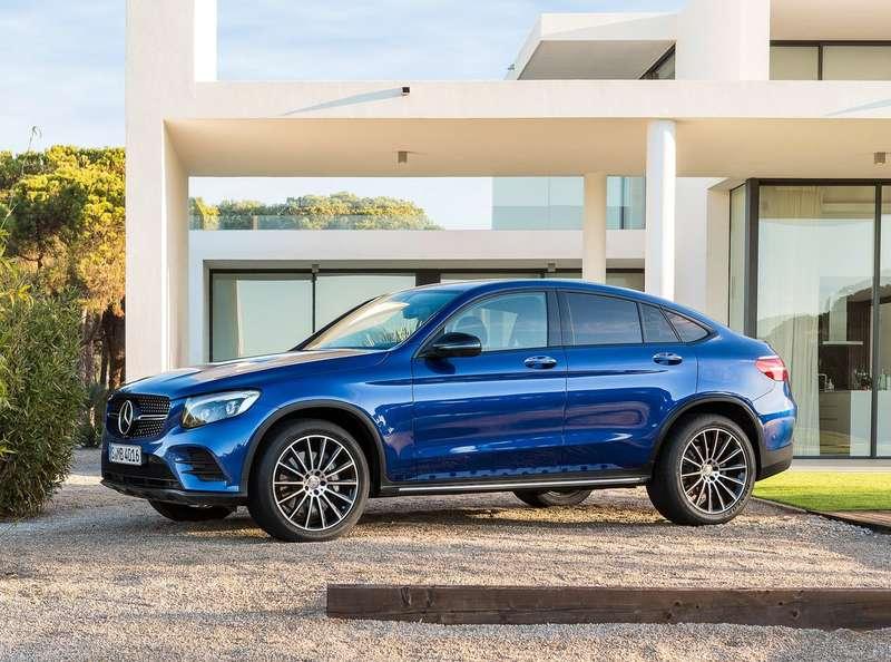 Mercedes-Benz рассказал освоих премьерах наMMAS-2016