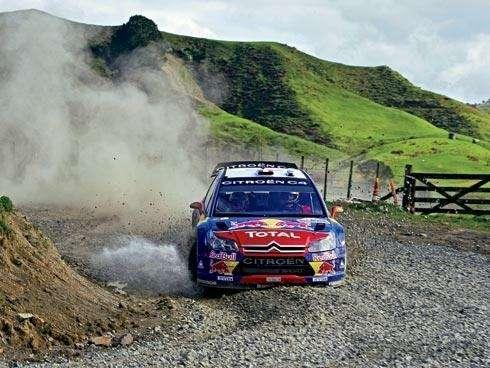 Ралли WRC: Равных нет— фото 90834