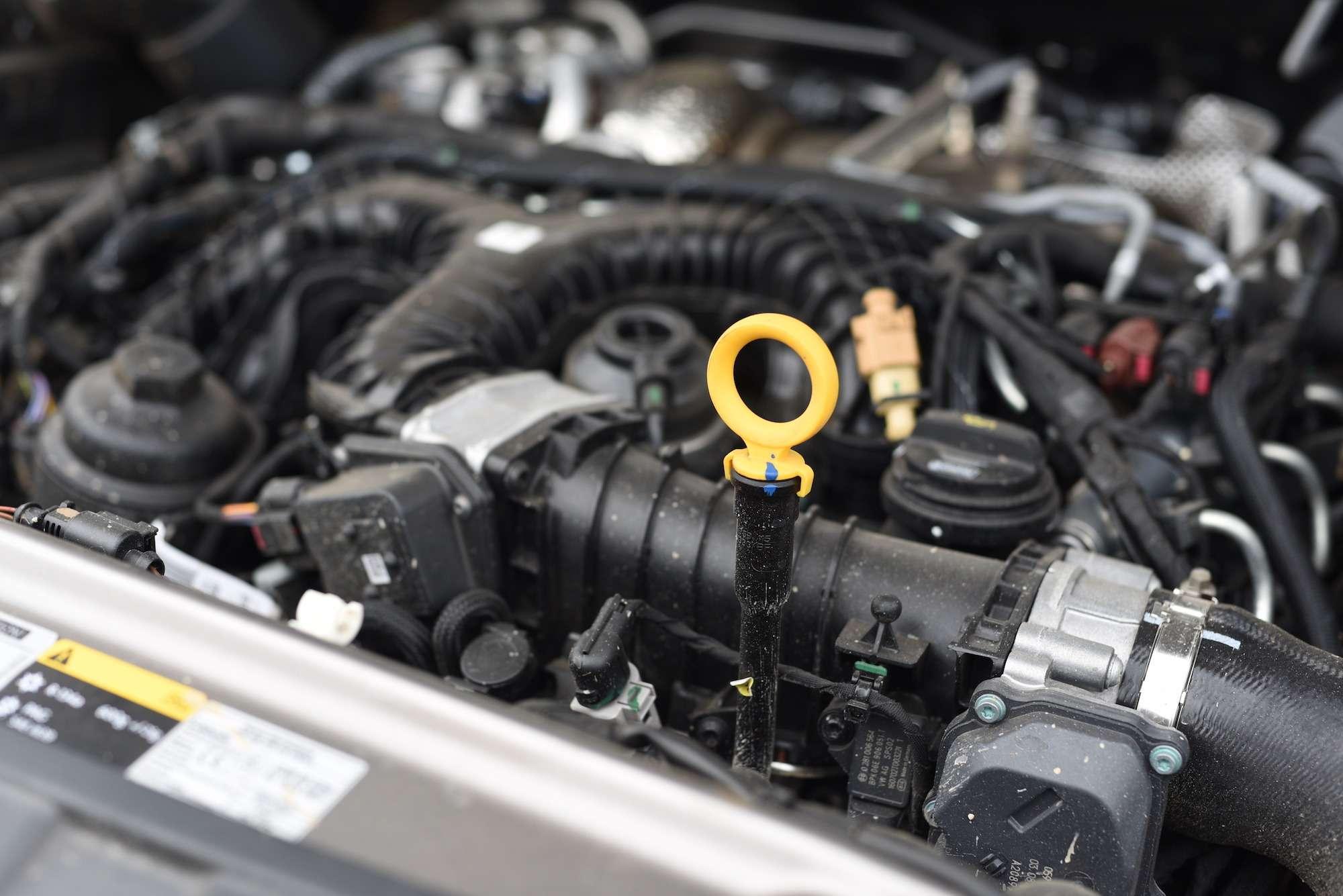 Volkswagen Amarok V6TDI— царь горы— фото 776557