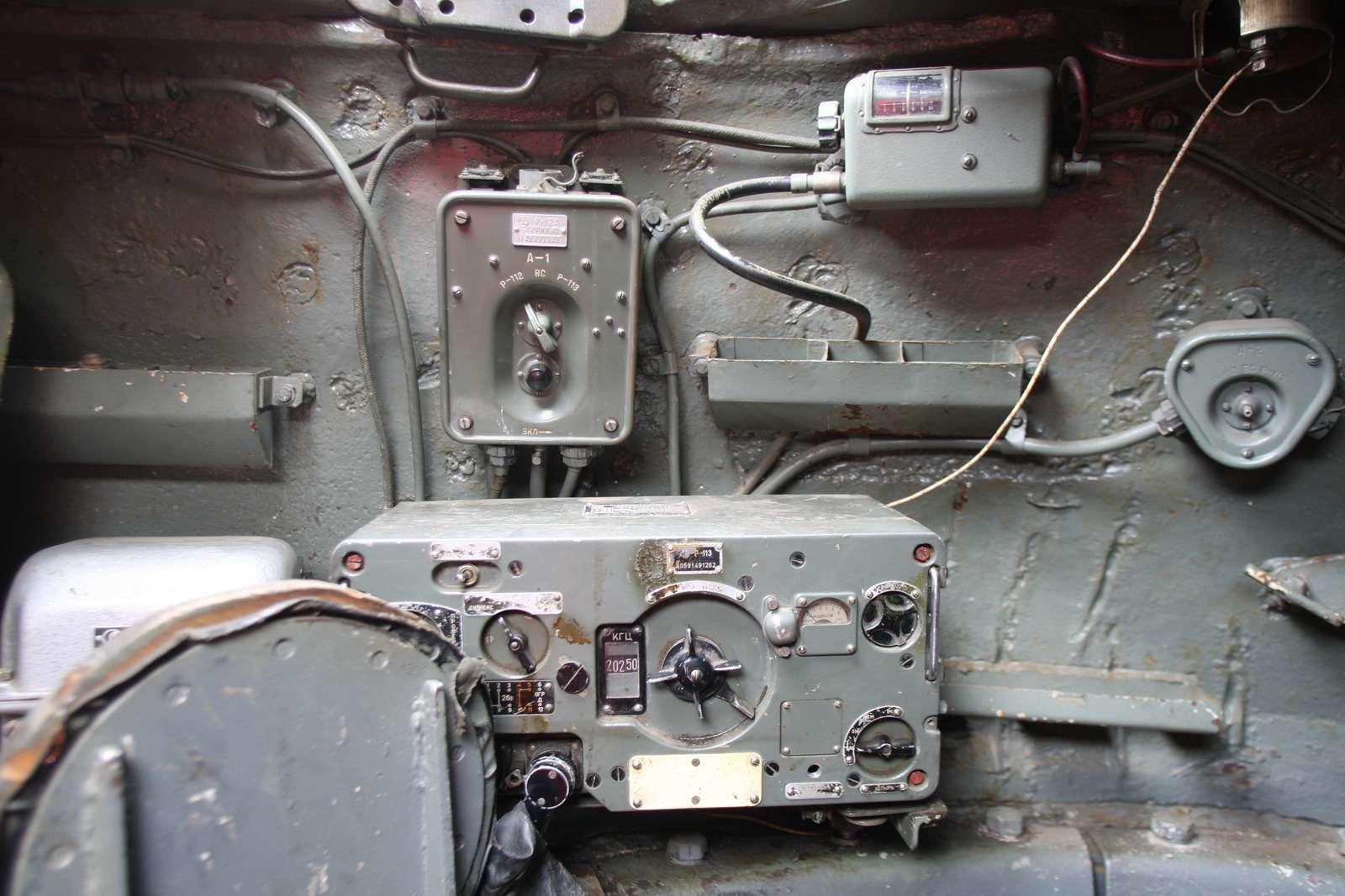 Танк Т-34: огнем иманевром— фото 684015