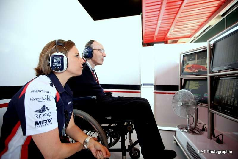 2012 Spanish Grand Prix   Saturday