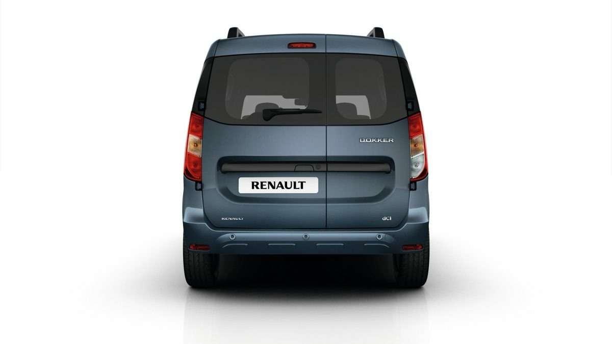 Renault Dokker едет вРоссию. Наконец-то!— фото 771097