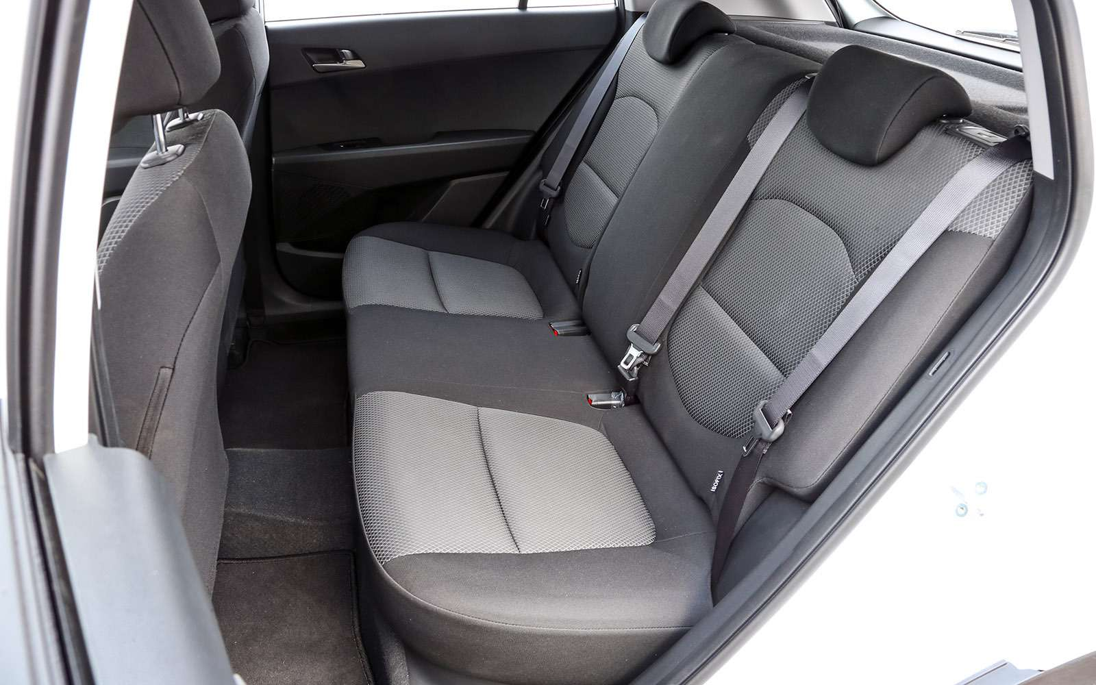 Hyundai Creta, Renault Kaptur, Kia Soul, Lada XRAY: разборка переднеприводных— фото 657334