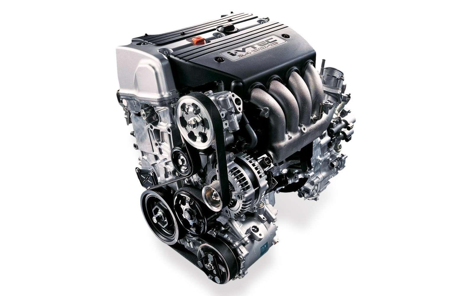 Рейтинг надежности моторов-2: теперь— два схвостиком— фото 634864