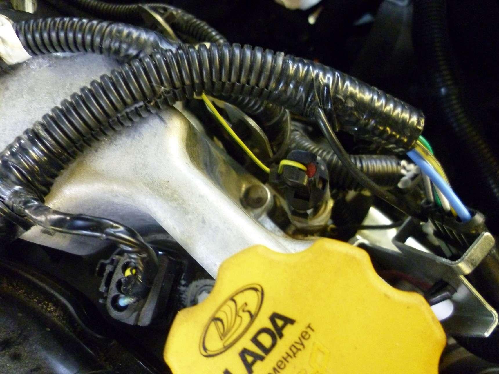 Оцениваем качество сборки Lada Vesta: жертва логистики— фото 588836
