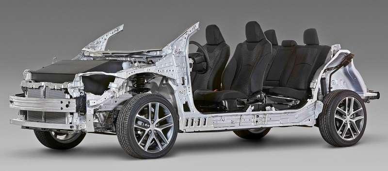 Новый Toyota Prius: сколько-сколько онстоит?!