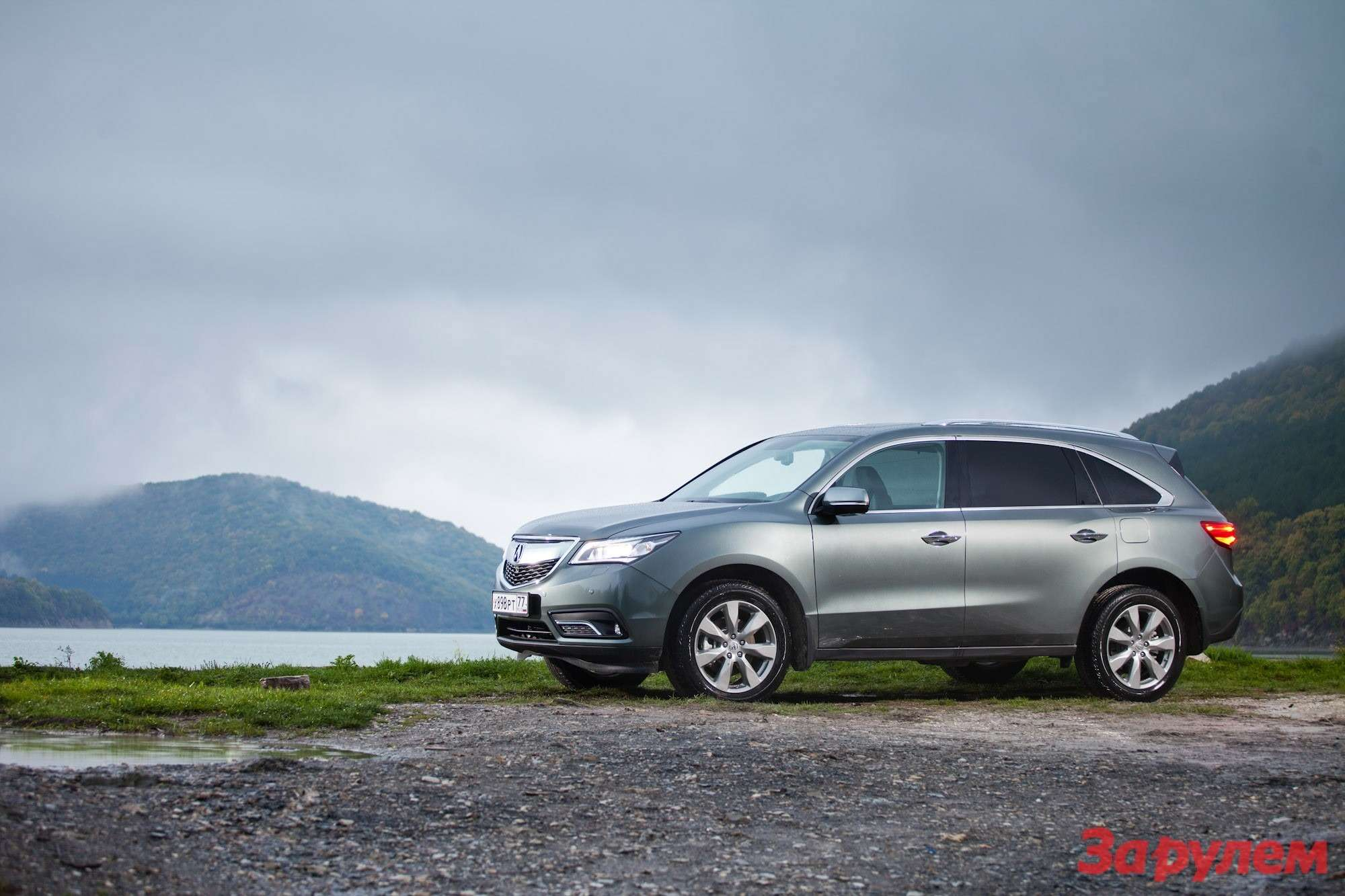 Acura MDX preview 28