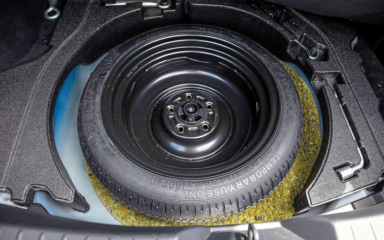 VWJetta, Kia Cerato, Mazda 3— тест-сравнение— фото 1156454