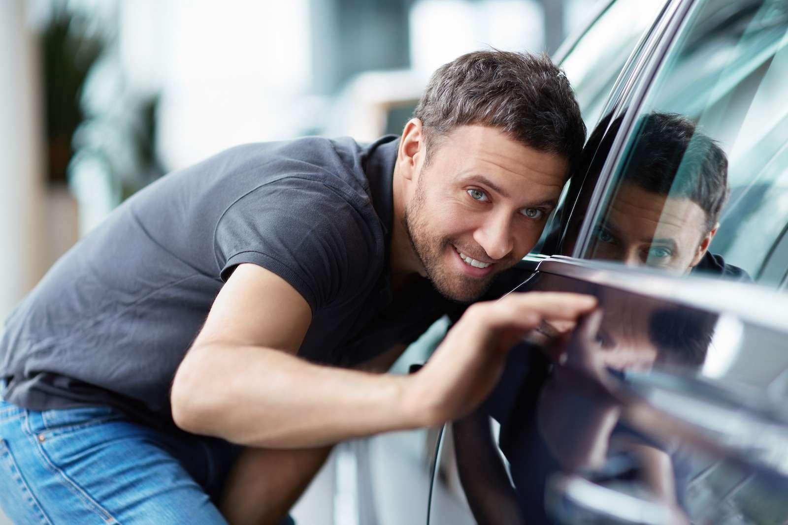 Какнекупить автомобиль, находящийся  подобременением третьих лиц— фото 608419