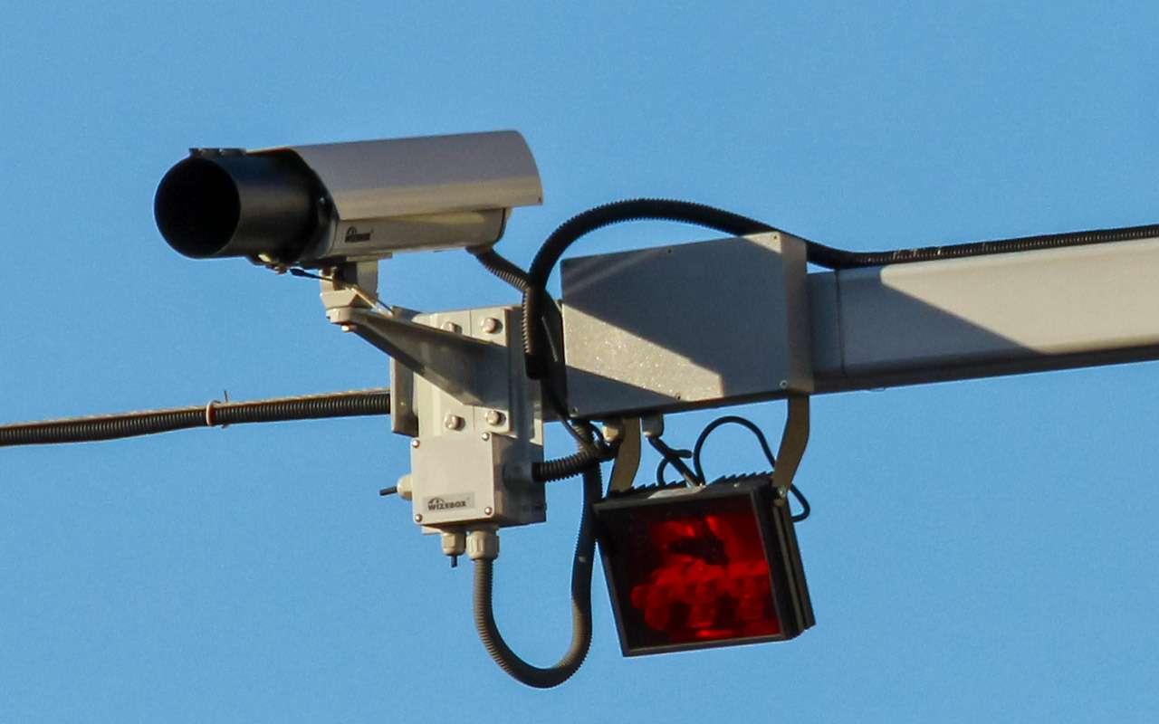 Камеры надорогах— это просто бизнес. Расследование ЗР— фото 815911