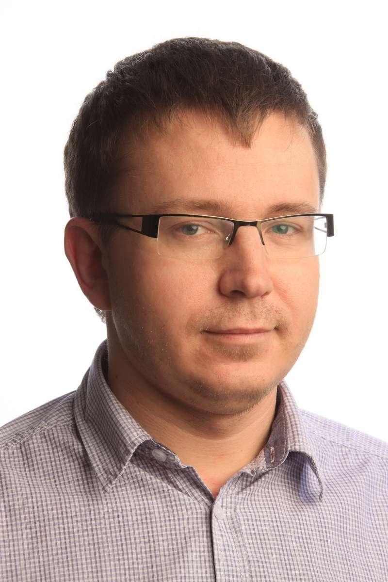 Сергей Смирнов, юрист журнала «Зарулем»
