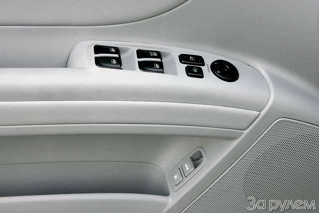Hyundai NF, Hyundai Sonata. Налигу выше— фото 59050