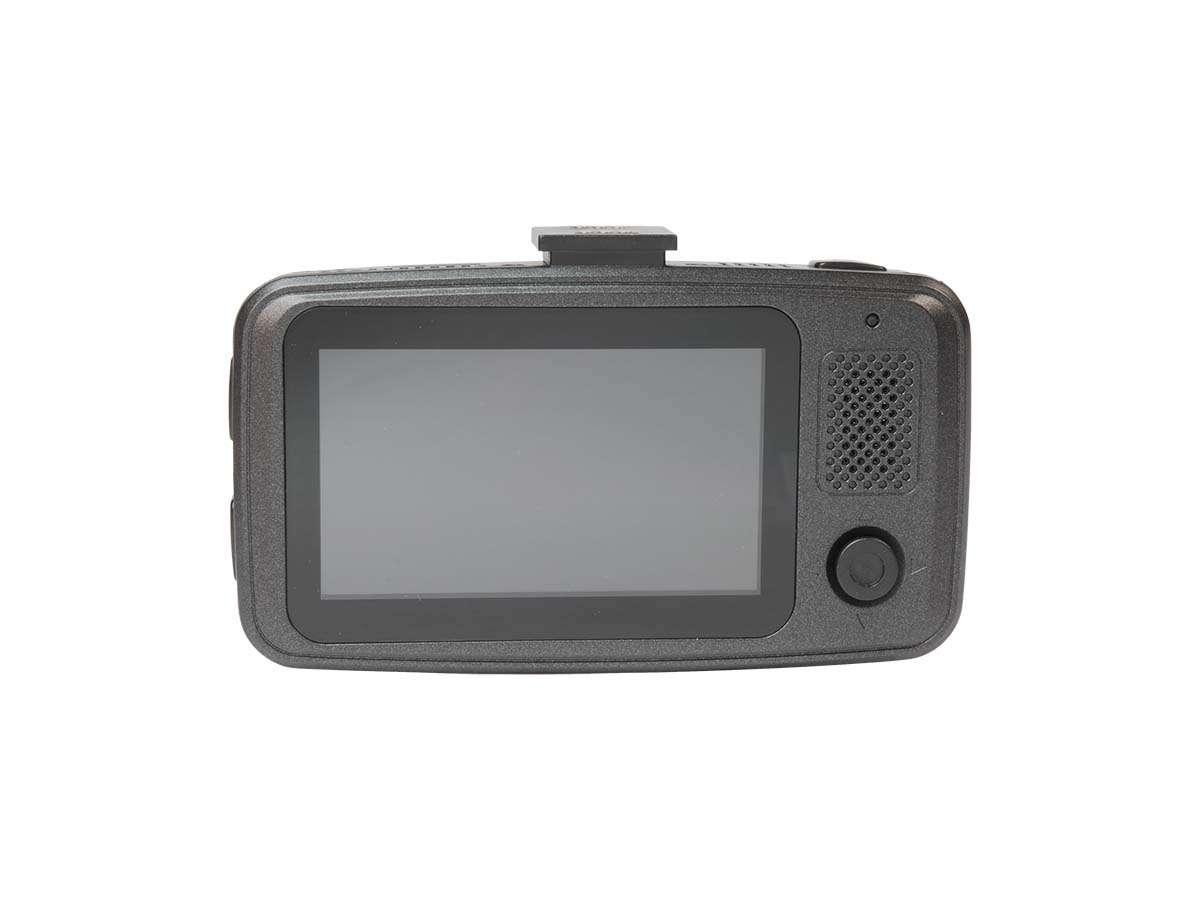 Видеорегистраторы TrendVision TDR-718GP иMR-710GP: взеркальном отражении— фото 387639