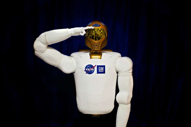 Robonaut 2 GM NASA_no_copyright