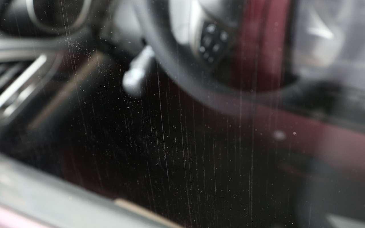 Лада Веста изпарка ЗР: 3года и70000км— фото 933322