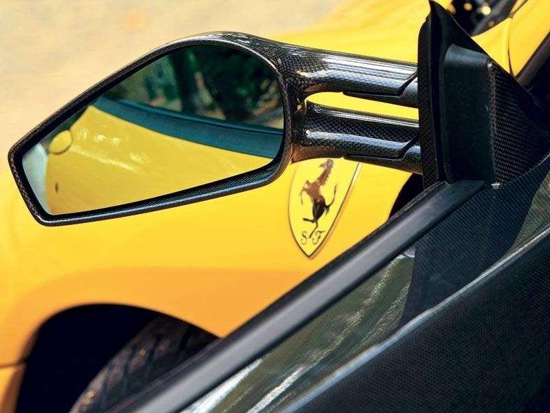 Высший класс. Ferrari F430 Scuderia: команда 430— фото 89586