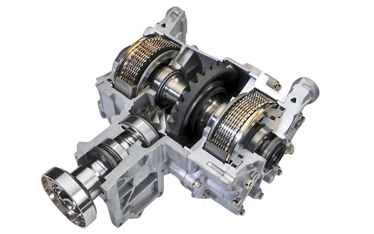 Обновленный Cadillac XT5: новый мотор идругие изменения— фото 1117003
