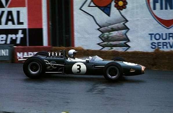 BrabhamBT19