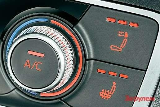 Audi A3: без шапки, носшарфом — фото 263848