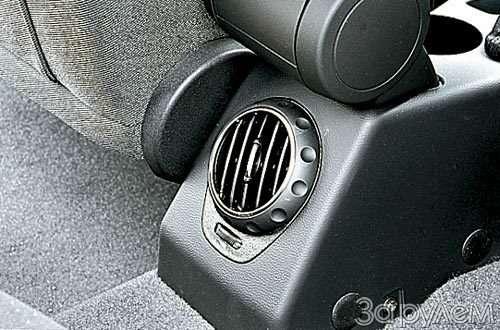ТЕСТ Alfa Romeo 147, Peugeot 307, Volkswagen Golf. ОДНОКЛАССНИКИ РАЗНЫХ ШКОЛ— фото 27650