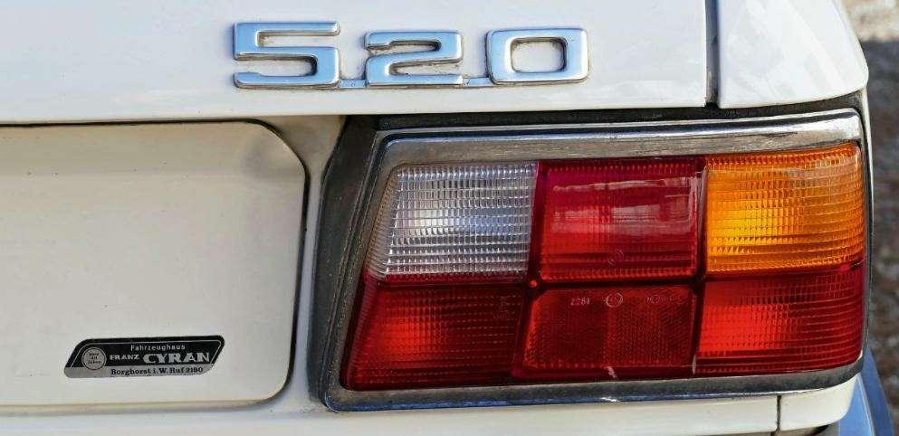Автовладелец ждет извинений отBMW. Уже почти полвека!— фото 961397