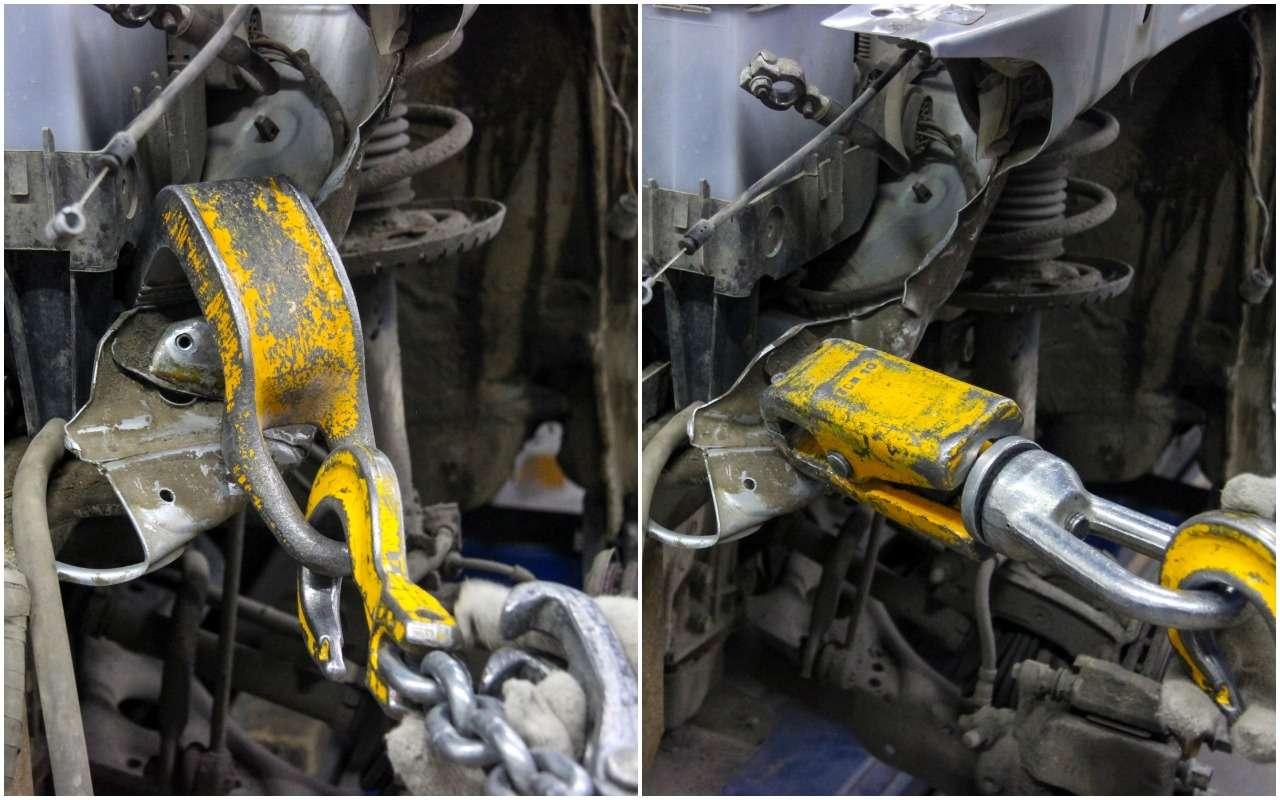 Память металла: как сней борются спомощью стапеля— фото 1118882