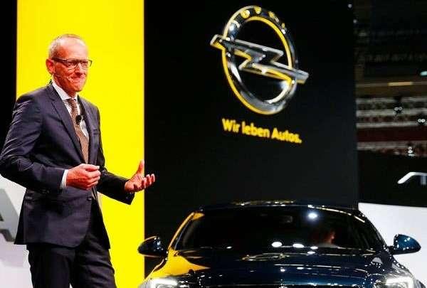 Opel готовит бюджетных конкурентов Dacia