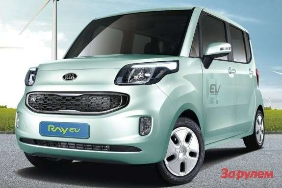 201305271013 201305271013 201112231232 kia ray ev side front view no copyright