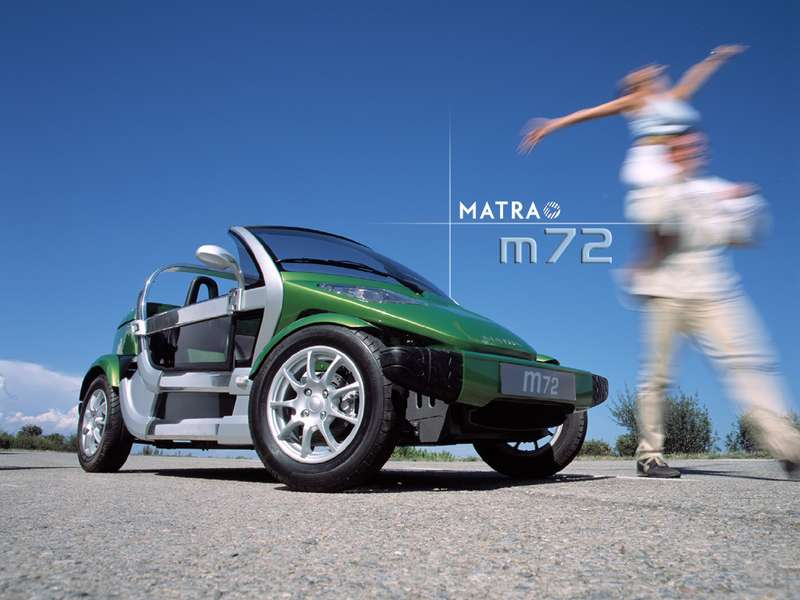 no copyright Matra M72 mp482 pic