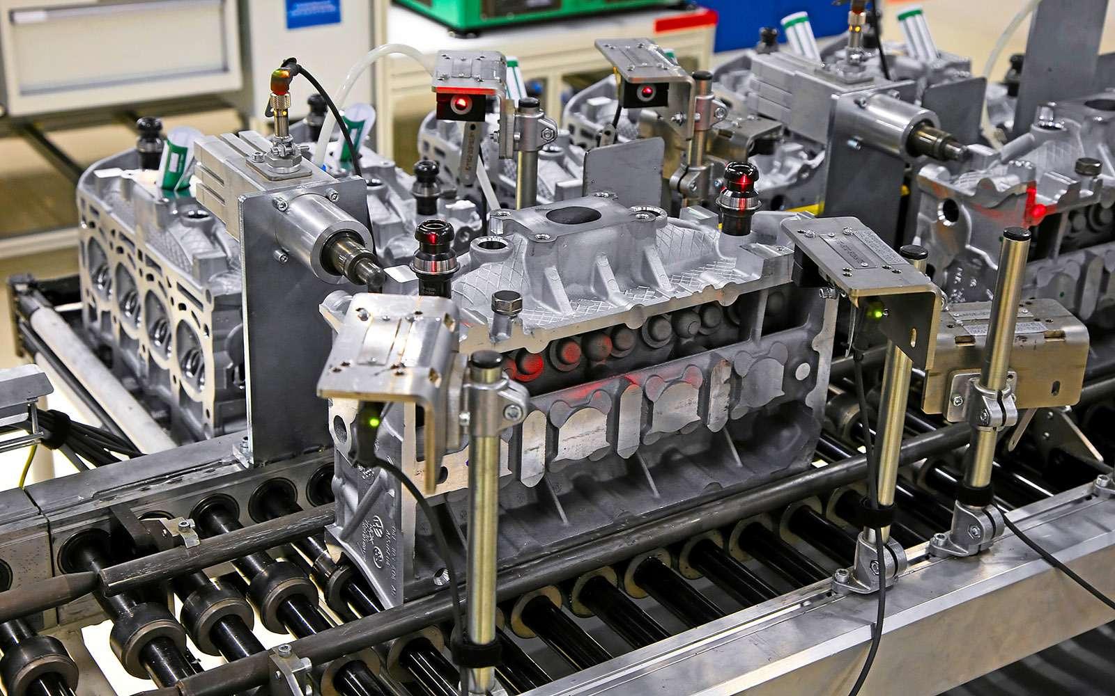 Мотор Volkswagen ЕА2111.6MPI: сорваться сцепи ипойти подраспил— фото 703522