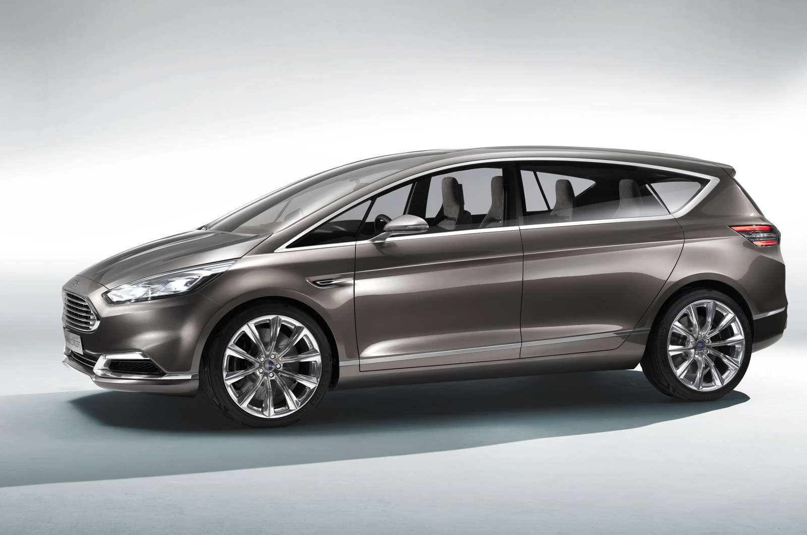 nocopyright ford unveils smax concept5