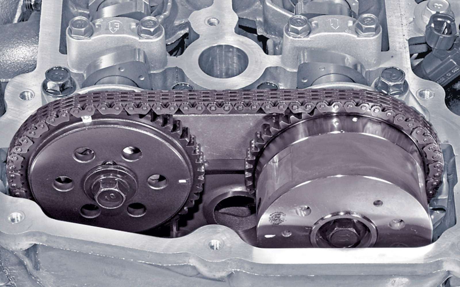 Знаешь ли тыавтомобильные двигатели?— фото 708922