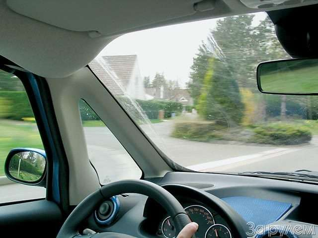 Peugeot 1007. Сезам открылся— фото 56412