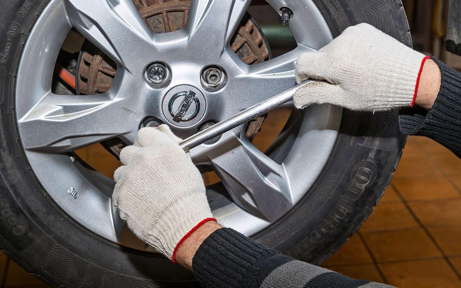 Минус зарплата: как наутро не остаться без колес?— фото 694006