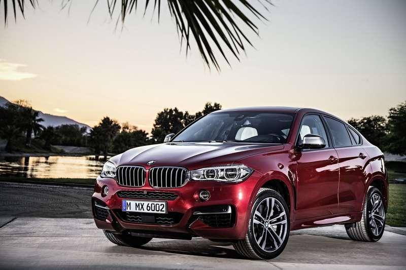 BMWX6new1
