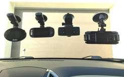 Сравнительный тест видеорегистраторов