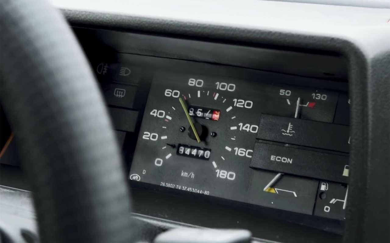 Тасамая реэкспортная Lada Samara: тест машины-мечты из90-х— фото 1020762