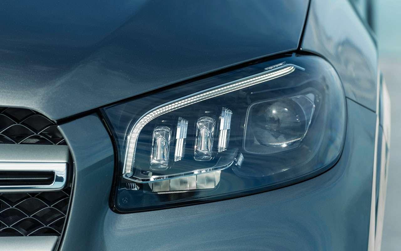 Мызнаем, что вам нужно: 6прикольных функций вавтомобиле— фото 1085922